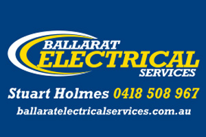 Sponsor Ball Electrical Service
