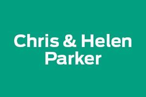 Sponsor Chris Helen Parker